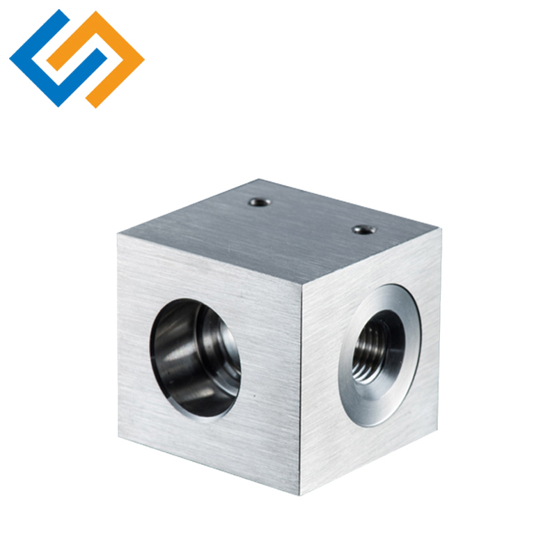 OEM CNC Machine Aluminum Part