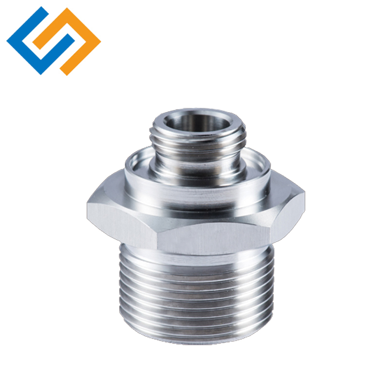 Factory Price Machining CNC Part