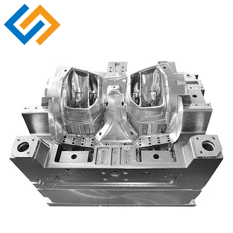 High Precision Injection Mold Service
