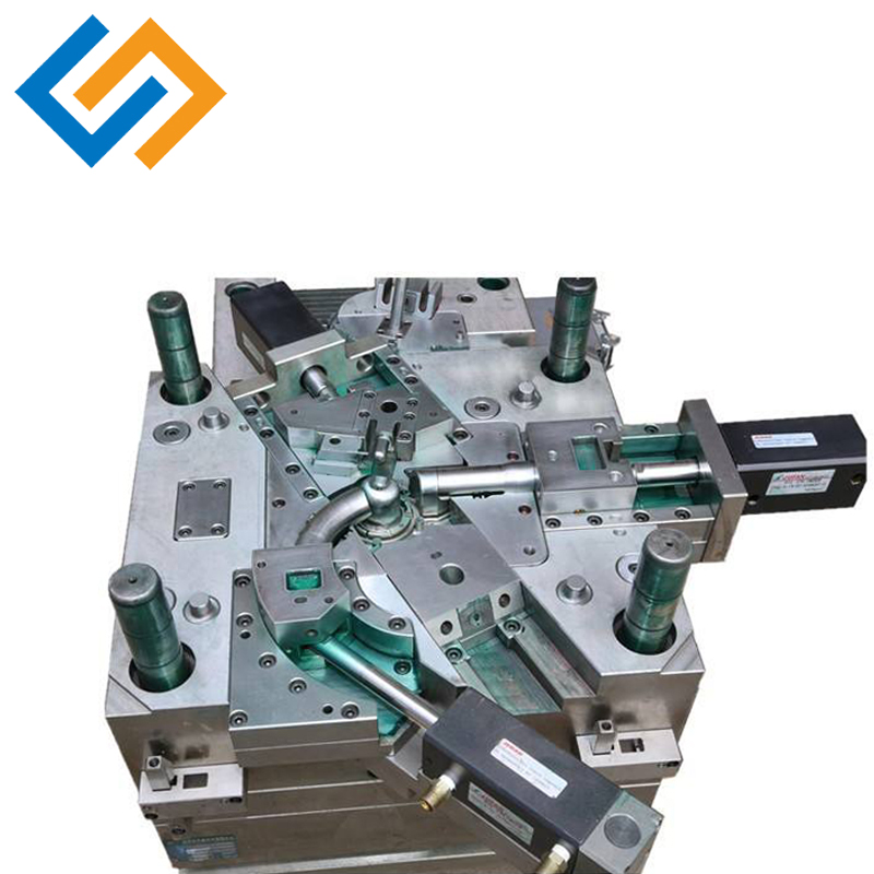 High Precision Plastic Injection Mould Makers